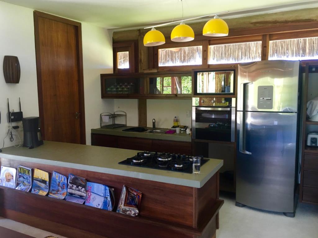 Casa De Luxo Em Ecoresort 5