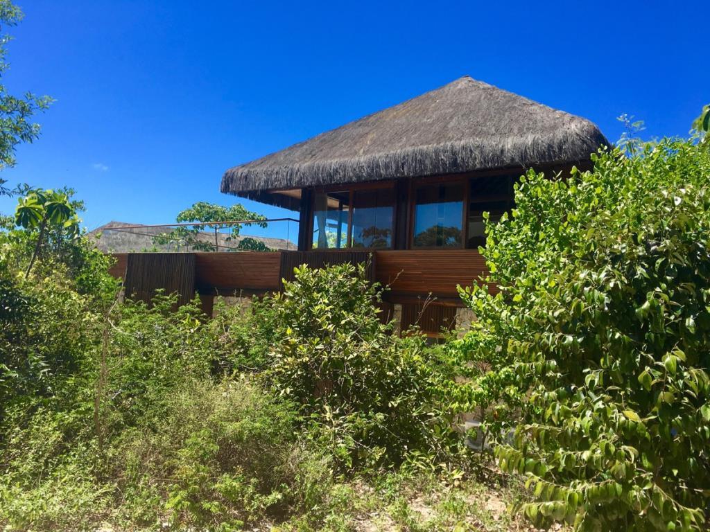 Casa De Luxo Em Ecoresort 11