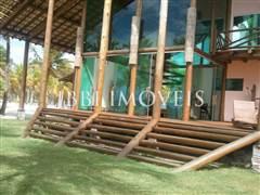 Casa De Luxo Em Ilha Paradisíaca 4