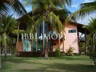 Casa De Luxo Em Ilha Paradisíaca