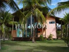 Casa De Luxo Em Ilha Paradisíaca 1