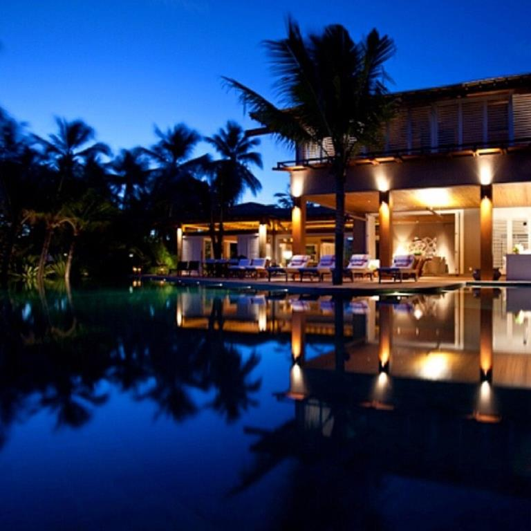 Luxury Resort House 4