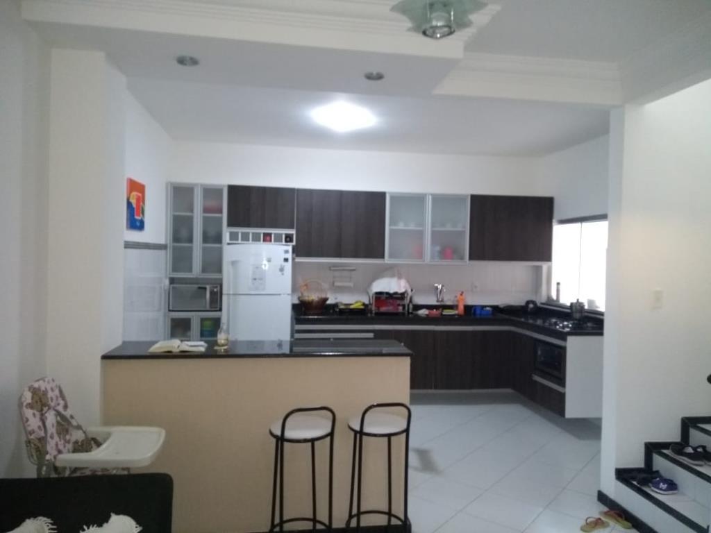 Casa Duplex Com 3 Suítes 6