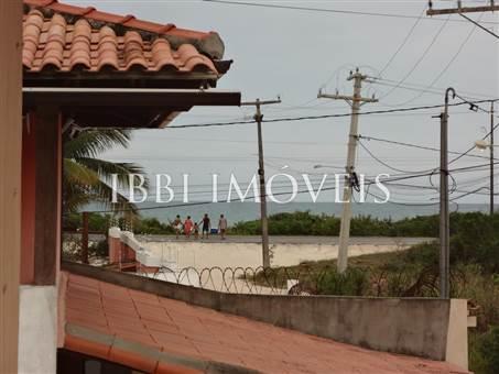 Casa Duplex Frente Mar Em Cabralia 14
