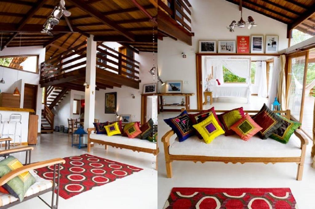 Casa Em Área Exclusiva 6