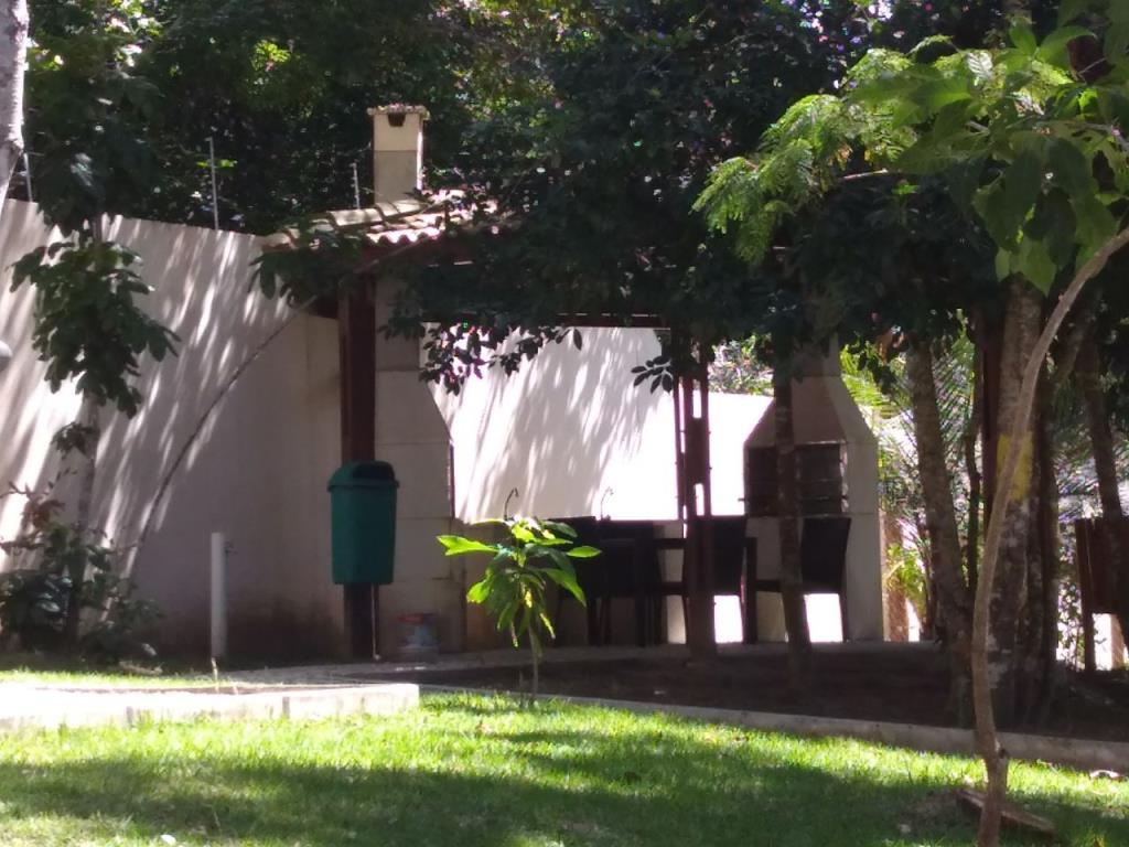 Casa Em Condomínio 9