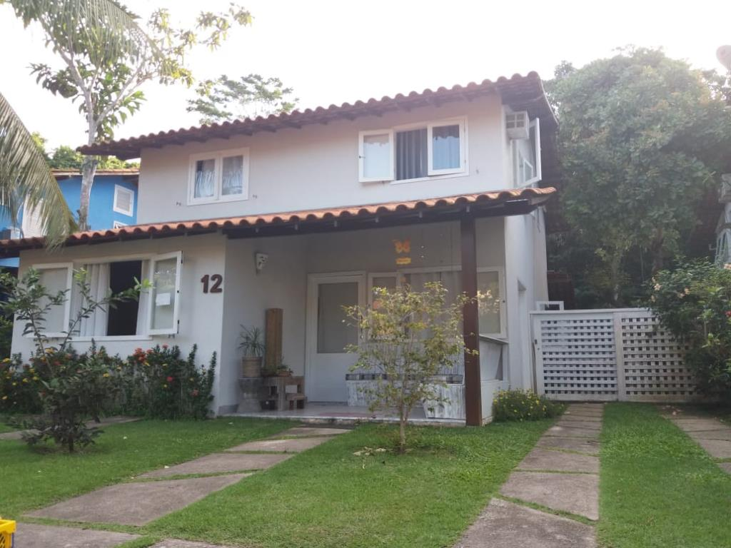 House In A Condominium 200M From The Beach. 1