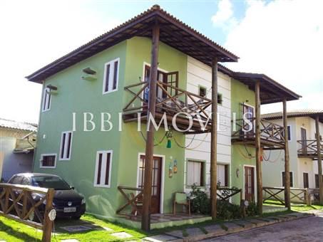 Casa Em Condomínio Beira Mar 1