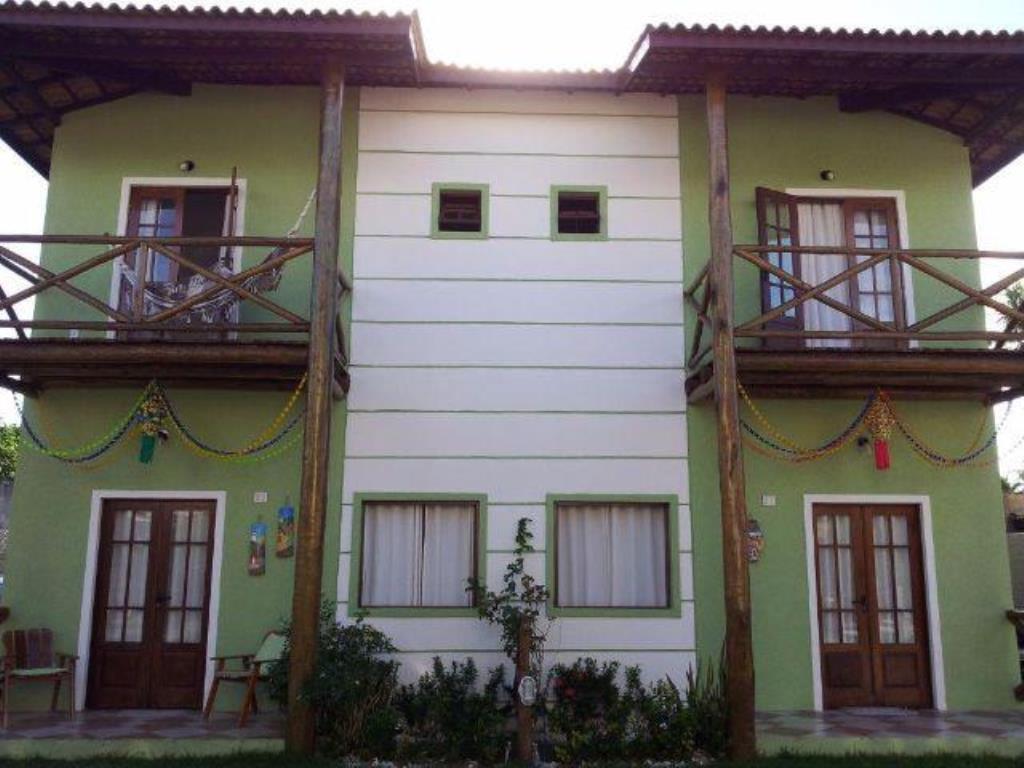 Casa Em Condomínio Beira Mar 13