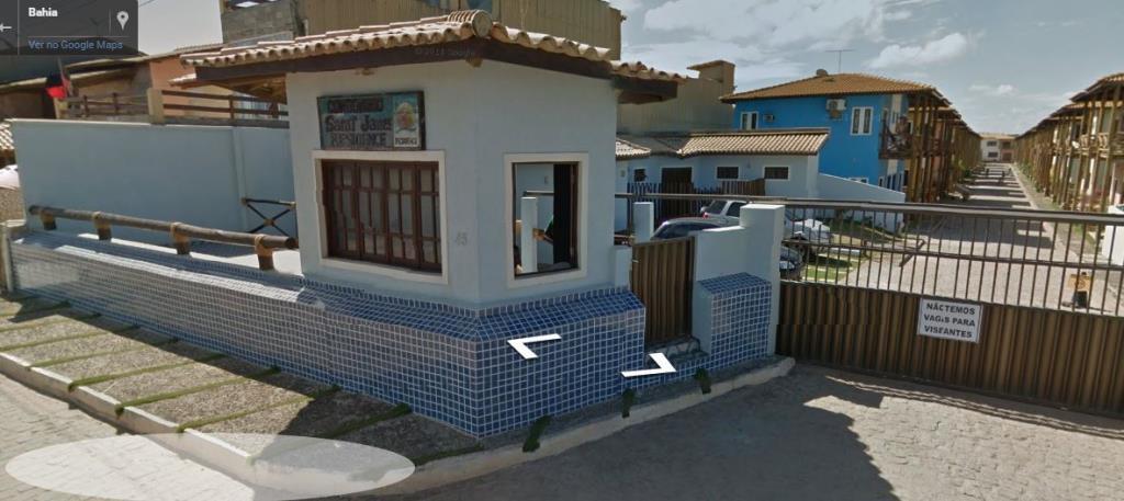 Casa Em Condomínio Beira Mar 12