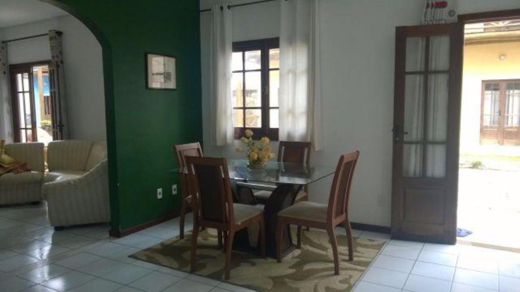 Casa Em Condomínio Beira Mar 8