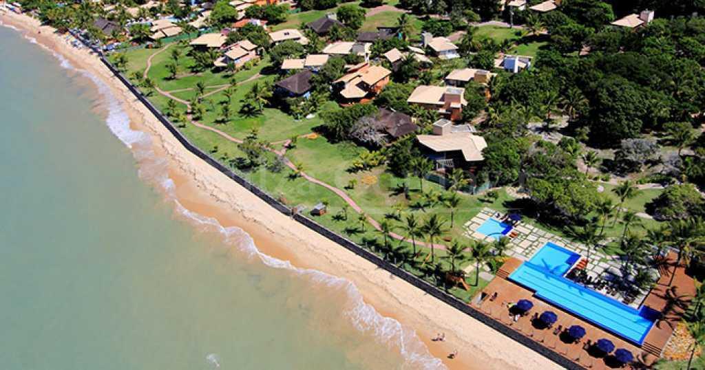 Casa in condominio di lusso sulla spiaggia 11