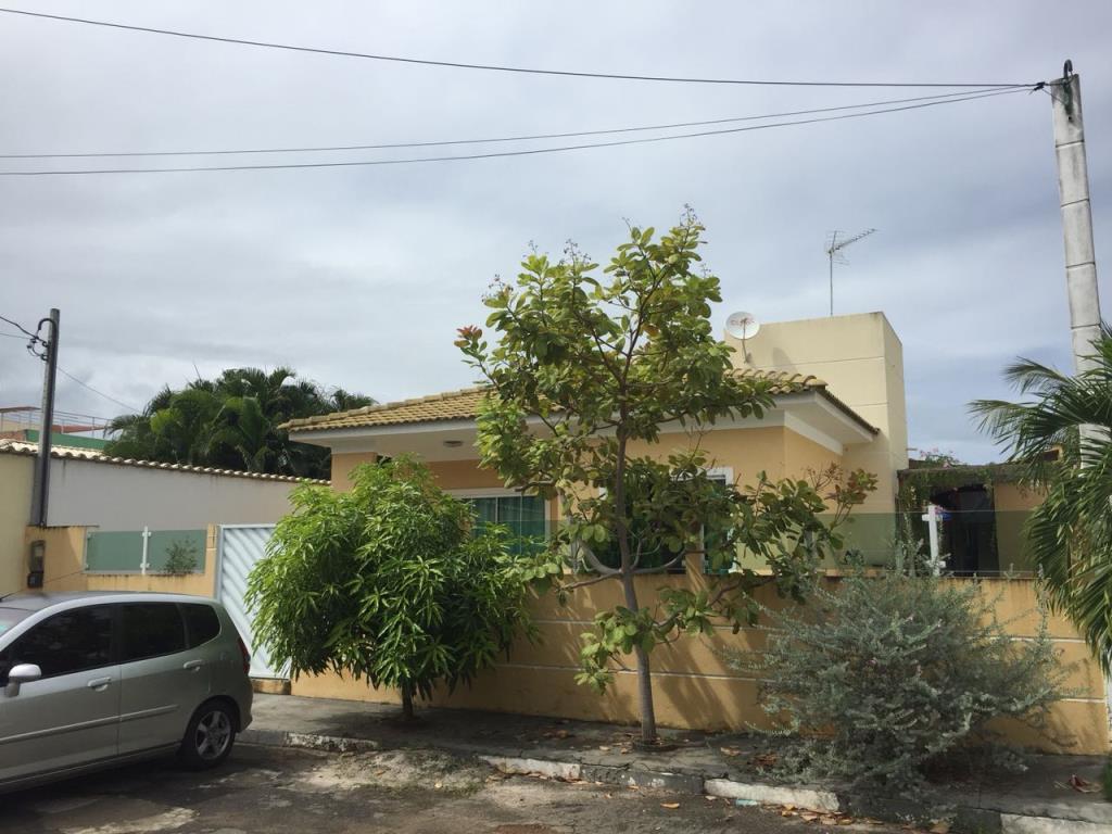 House In Closed Condominium 2
