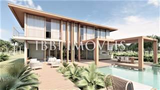 Casa en Construcción en Condominio Nuevo 3