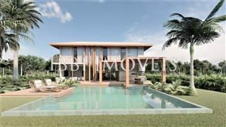 Casa en Construcción en Condominio Nuevo 4
