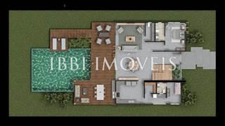 Casa en Construcción en Condominio Nuevo 10
