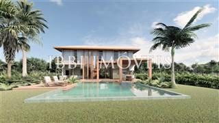 Casa en Construcción en Condominio Nuevo 6
