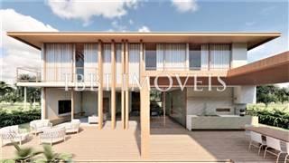 Casa en Construcción en Condominio Nuevo 7