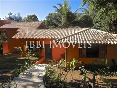 House In Tropical Garden 300M From The Square 1