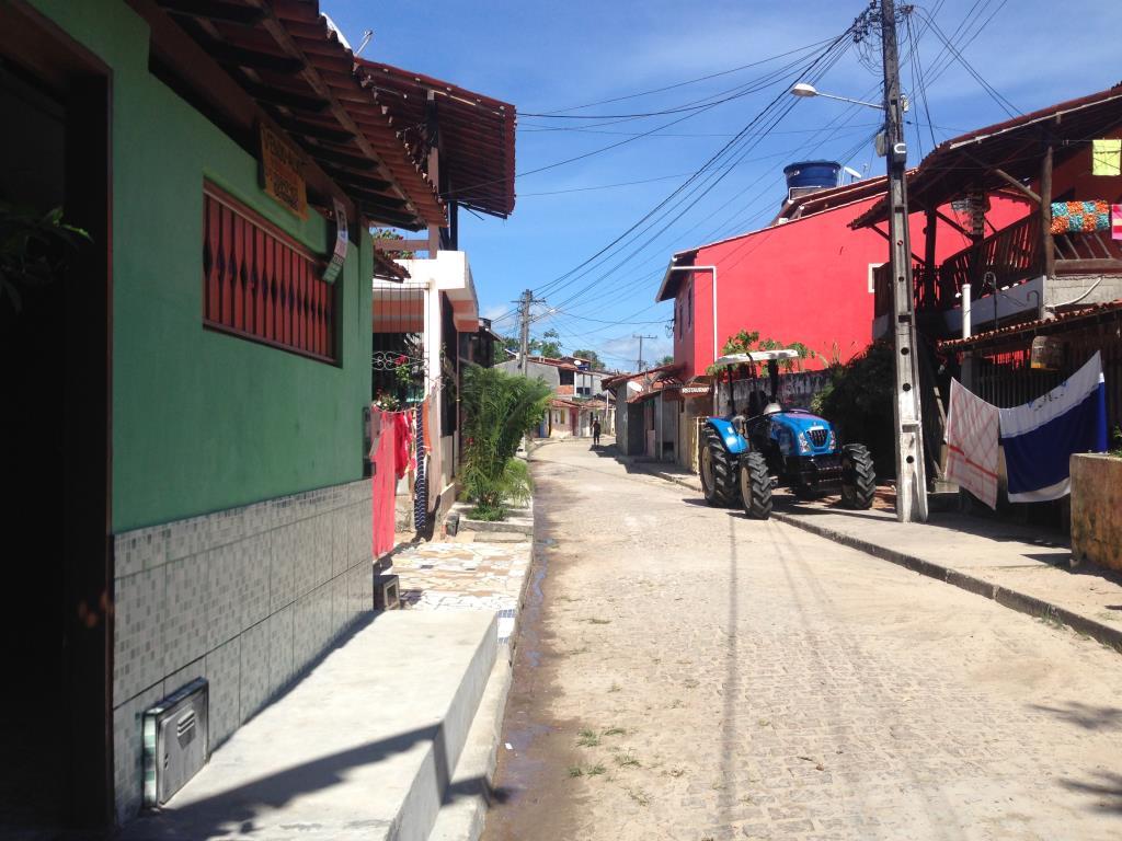 Casa in villaggio 1