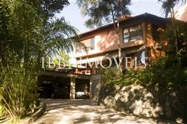 Casa Espetacular Com Localização Exclusiva E Privilegiada 14