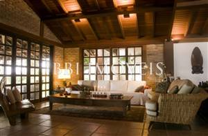 House with spectacular location in Santo André