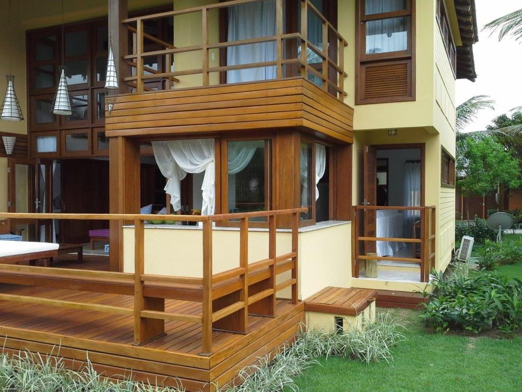 Casa estilo r stico chique trancoso venda - Casas estilo rustico ...