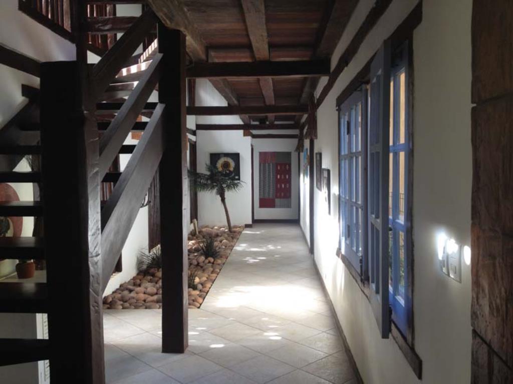 Casa Frente Mar Com 5 Quartos 10