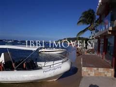 Casa Frente Mar Na Gamboa 10