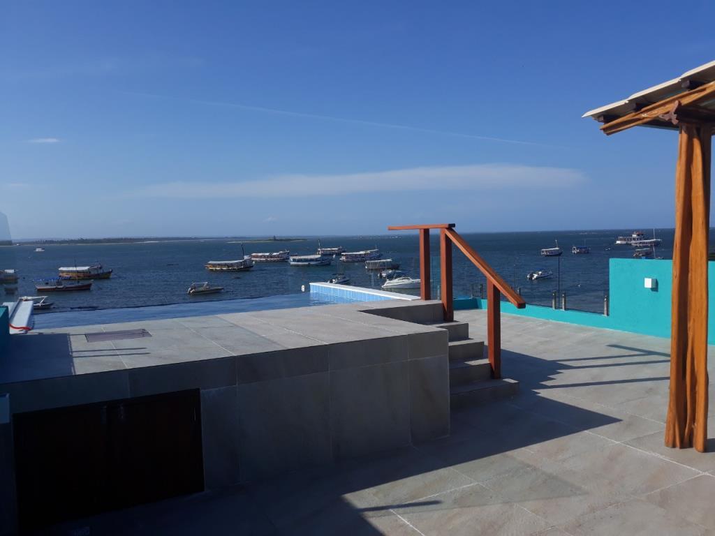 House Front Sea a Gamboa 4