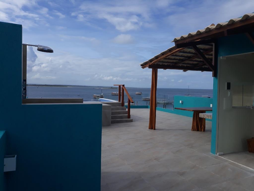 House Front Sea a Gamboa 10