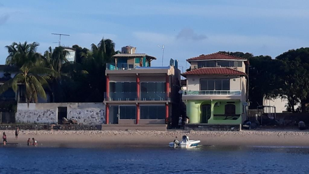 House Front Sea a Gamboa 14