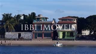 Casa Frente Mar Na Gamboa 14