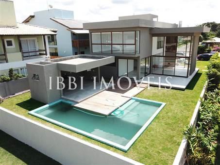 Modern House In 1