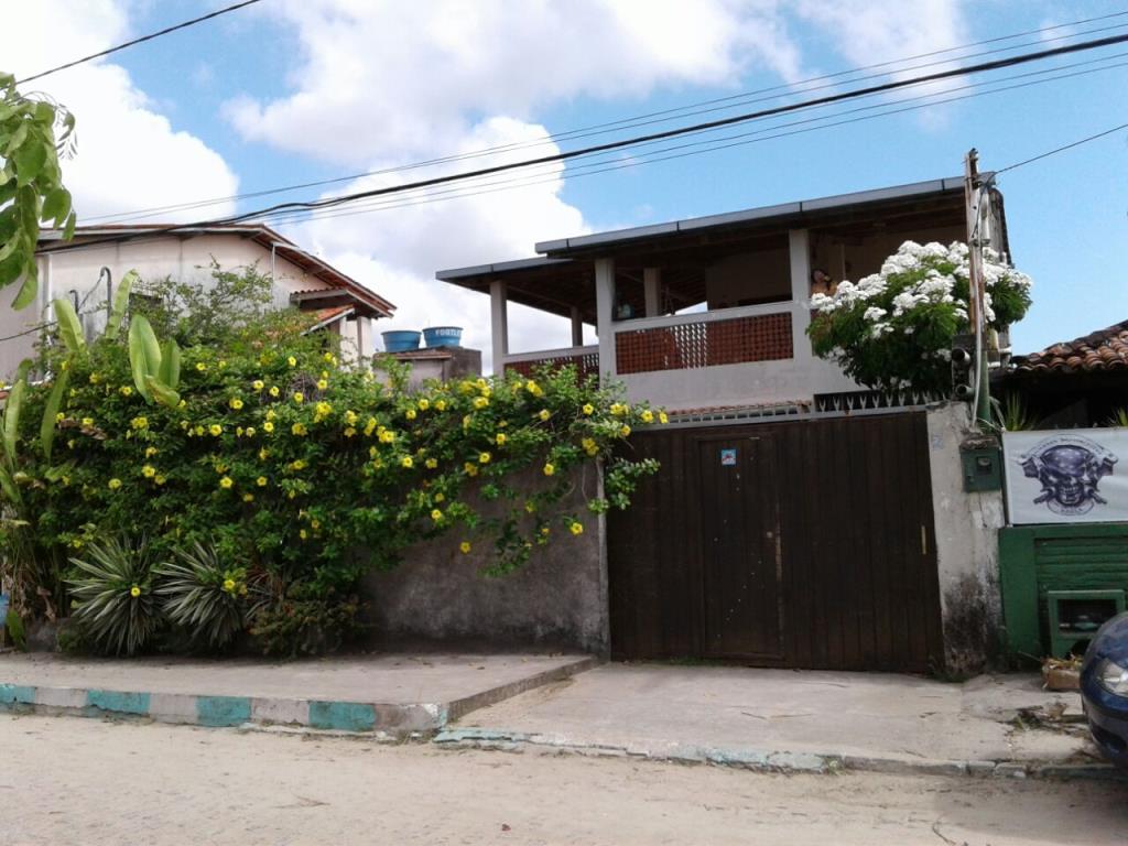 House On The Island 1