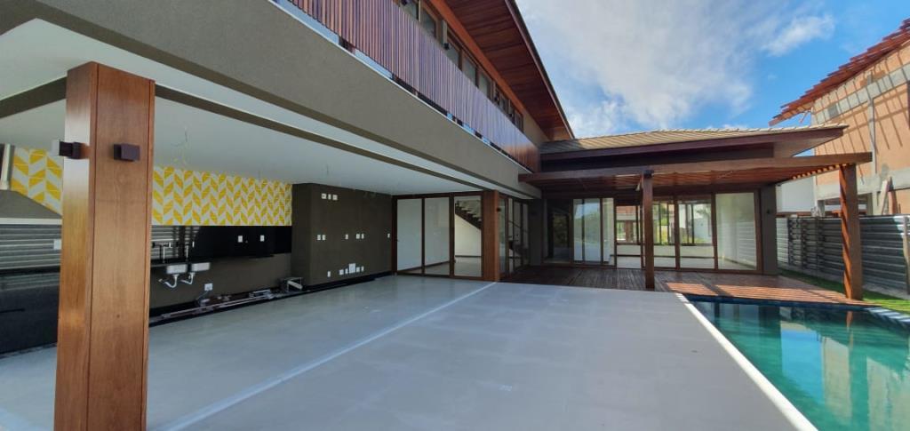 Casa Nascente 5 Suites 4