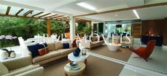 Casa No Condomínio Piscinas Naturais 7