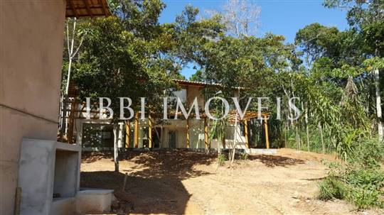 Casa No Reserva Aruá 3