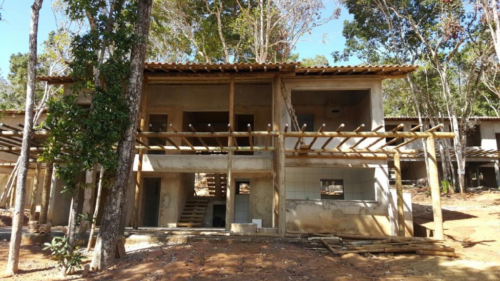 Casa No Reserva Aruá 4