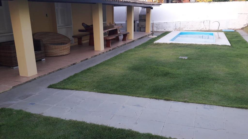 Casa Pé Na Areia  6