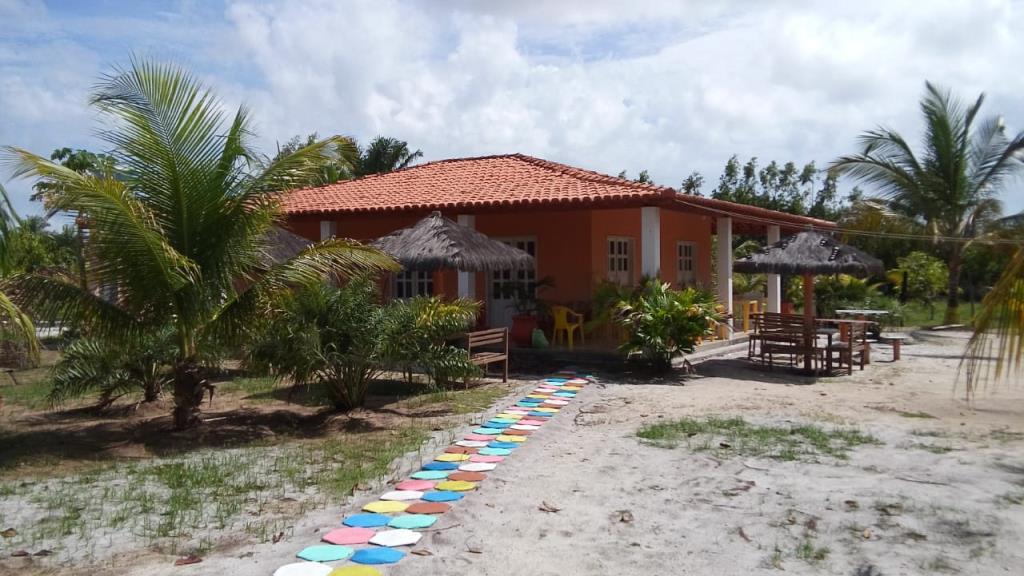 House Near Beach 1