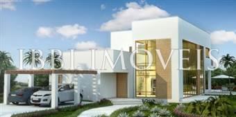 Casas 4 Quartos De Luxo 3