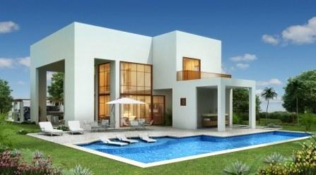 Casas 4 Quartos De Luxo 5