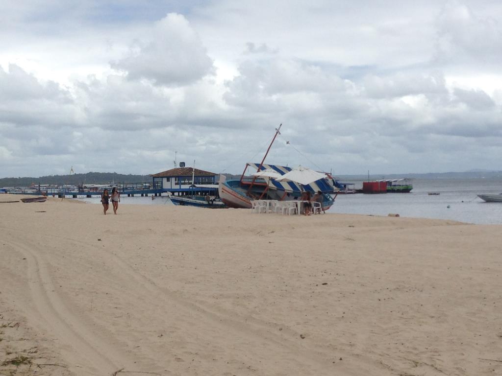 Case in Ocean Front Condo 14