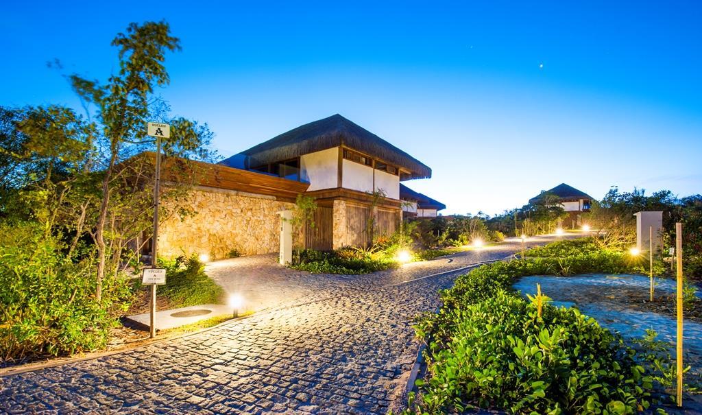 Casas - Tivoli Eco Residences 1