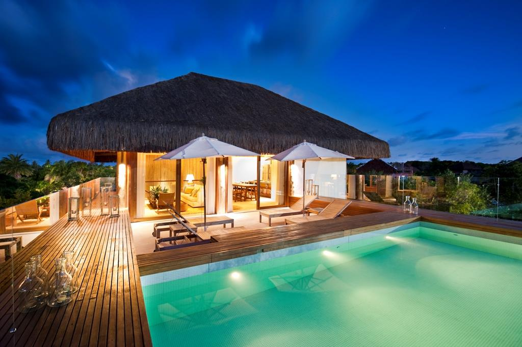 Casas - Tivoli Eco Residences 12