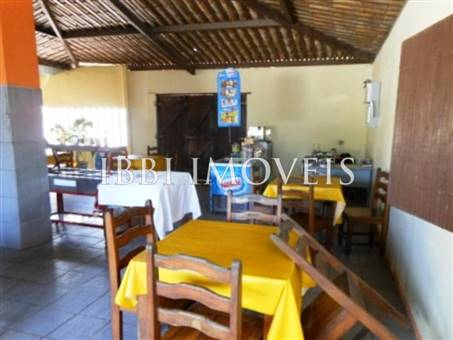 Restaurant In Interlagos For Sale Est 10yrs 8