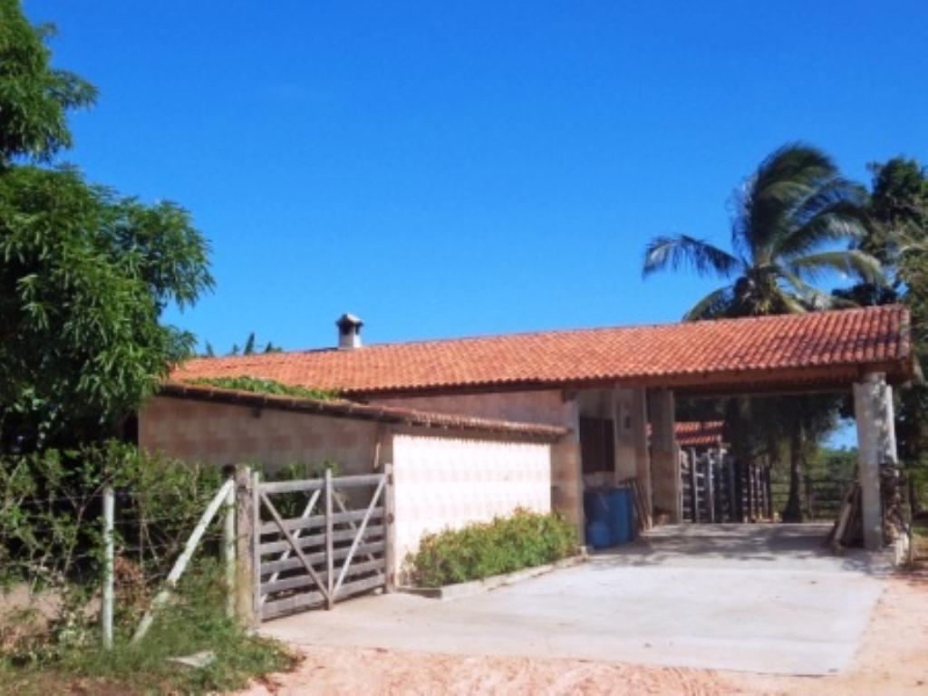 Linda fazenda em Arembepe 9