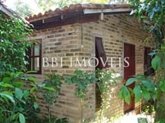 Casa E 3 Chalés Em Terreno De 550M2 16