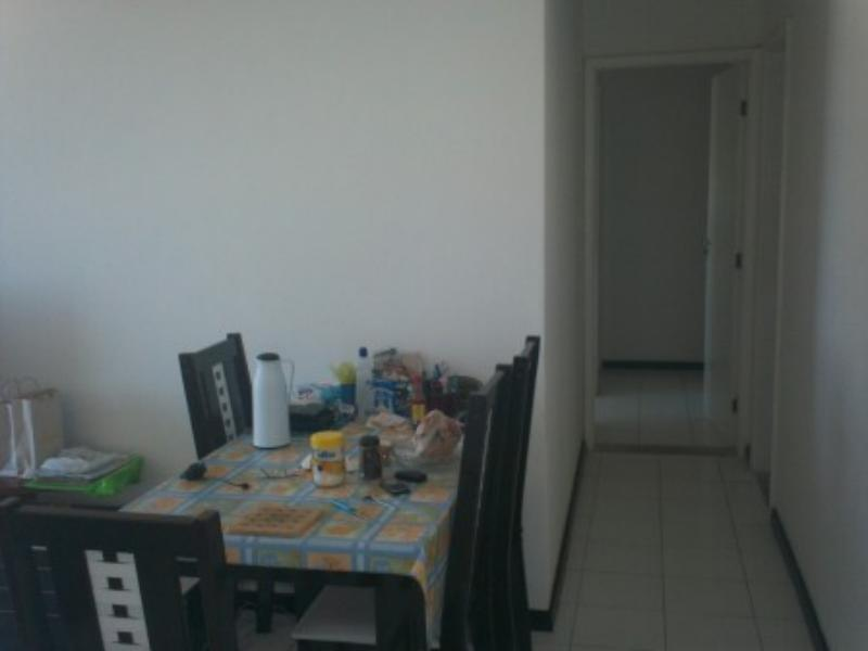 2 bedrooms 1 bathroom in Pituba 2